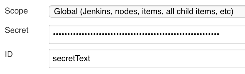 The Jenkins Password Parameter Obituary - Oteemo